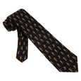 Sock Monkey Boys Tie by Alynn Novelty
