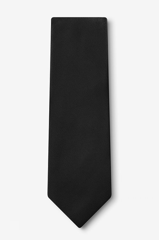 The Essential Black Tie