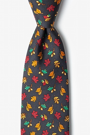 The Fall Guy Tie