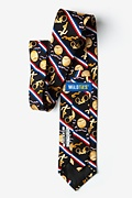 USA Triathlon Tie