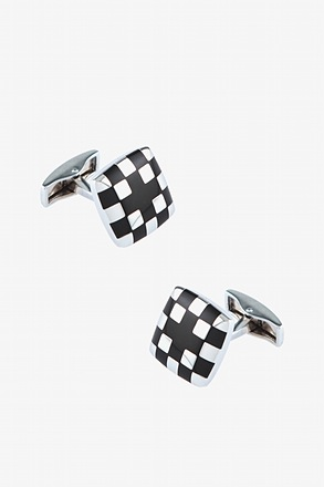 _Cross Cufflinks_