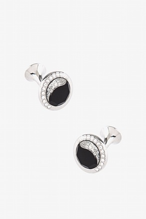 Gem Eclypse Cufflinks