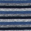 Blue Carded Cotton Alexander