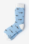 Shark Bait Women's Sock