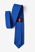 Ashland Blue Extra Long Tie Photo (2)