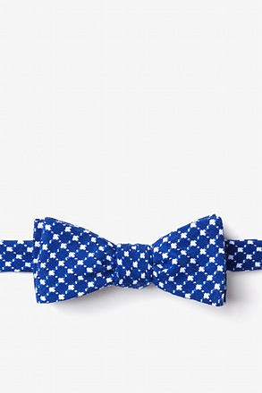 _Descanso Skinny Bow Tie_