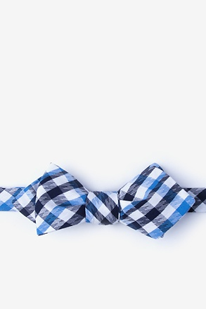 _Lance Diamond Tip Bow Tie_