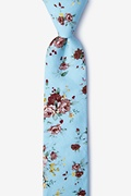 Luther Skinny Tie Photo (0)