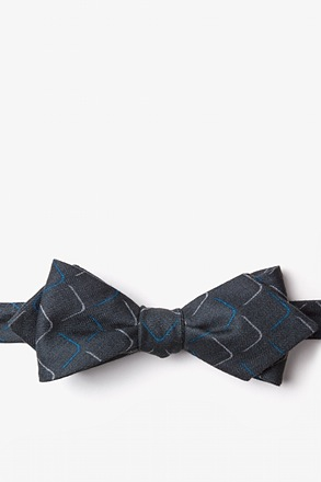 _Mesa Diamond Tip Bow Tie_