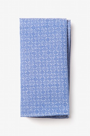 Nixon Pocket Square