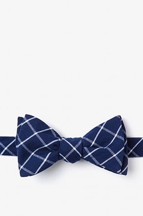 Tuscon Butterfly Bow Tie