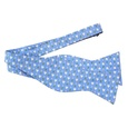 Martinis & Olives Self Tie Bow Tie by Alynn Bow Ties