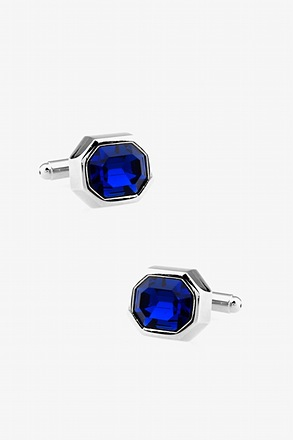 Bejeweled Cufflinks