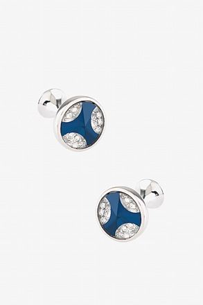 Dotted Cufflinks