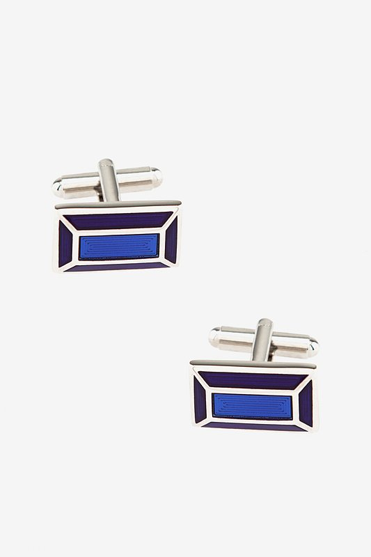 Frame Dimensions Cufflinks Photo (0)