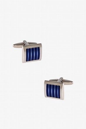 Framed Square Cufflinks