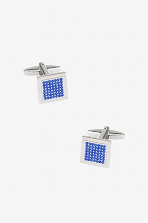 _Many Facets Cufflinks_