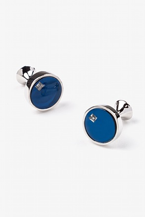 The Burningham Cufflinks