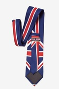 Union Jack Tie Photo (2)