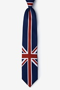 Union Jack Tie Photo (0)
