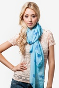 What a Hoot Scarf by Scarves.com