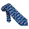 Adirondack Chairs Tie by Alynn Novelty