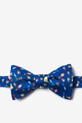 Aww Shucks! Self Tie Bow Tie by Alynn Bow Ties