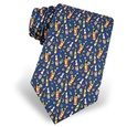 Bloody Merry Tie by Alynn Novelty