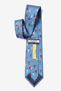 Bringing Up The Rear Tie by Alynn Novelty