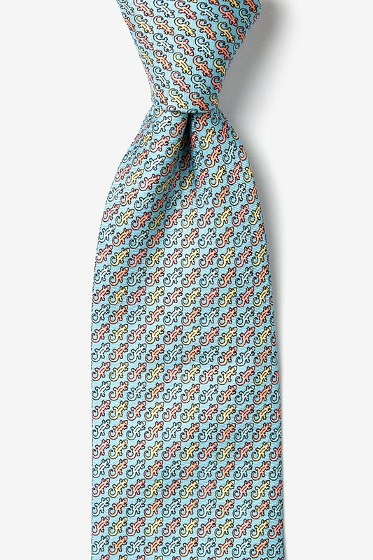 Cold-blooded Tie