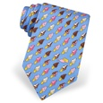 Ice Cream Dream Tie by Alynn Novelty
