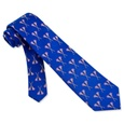 Lacrosse Boys Tie by Alynn Novelty