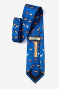 Name That Horse Tie