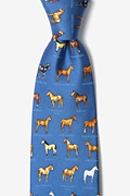 Name That Horse Tie Photo (0)