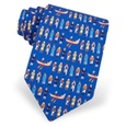 Old Salts & Sea Dogs Tie by Eric Holch for Alynn Neckwear