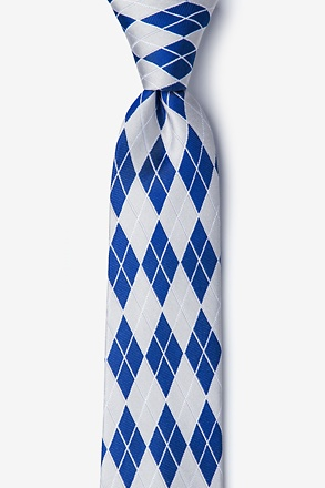 PCAA X Chris Paul Skinny Tie