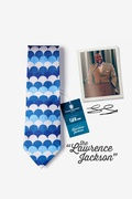 PCAA x Lawrence Jackson Skinny Tie Photo (2)