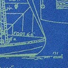 Blue Silk Sail Plans