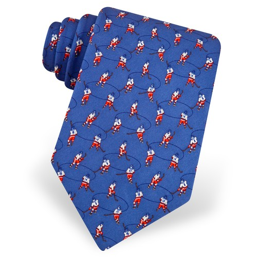 Score Tie by Alynn Novelty