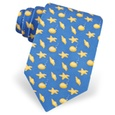 Seashells Tie by Alynn Novelty