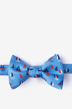 _Smooth Sailing Self-Tie Bow Tie_
