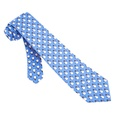 Snowmen Boys Tie by Alynn Novelty