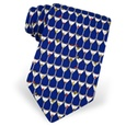 Stack Of Martinis Tie by Alynn Novelty