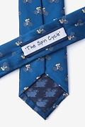 The Spin Cycle Skinny Tie Photo (2)