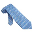 Tropical Dinghies Tie by Eric Holch for Alynn Neckwear