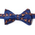 Up And Over Self Tie Bow Tie by Alynn Bow Ties