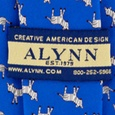 Zebras Boys Tie by Alynn Novelty