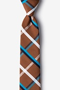 Bellingham Skinny Tie Photo (0)