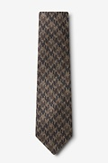Chandler Brown Extra Long Tie Photo (1)