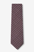 descanso Extra Long Tie Photo (1)